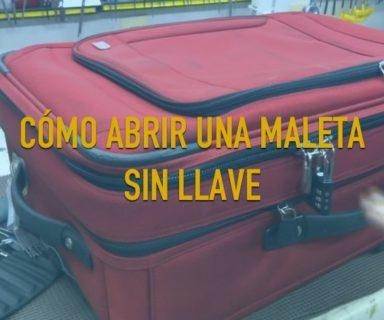 Como-abrir-una-maleta-sin-llave