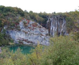 Gran Cascada Plitvice