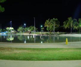 Laguna Airlie Beach