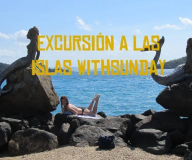 Excursion_Islas_Whitsunday