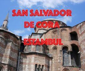 San Salvador de Cora