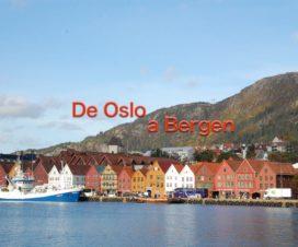 De-Oslo-a-Bergen