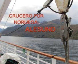 Crucero-por-Noruega-Alesund