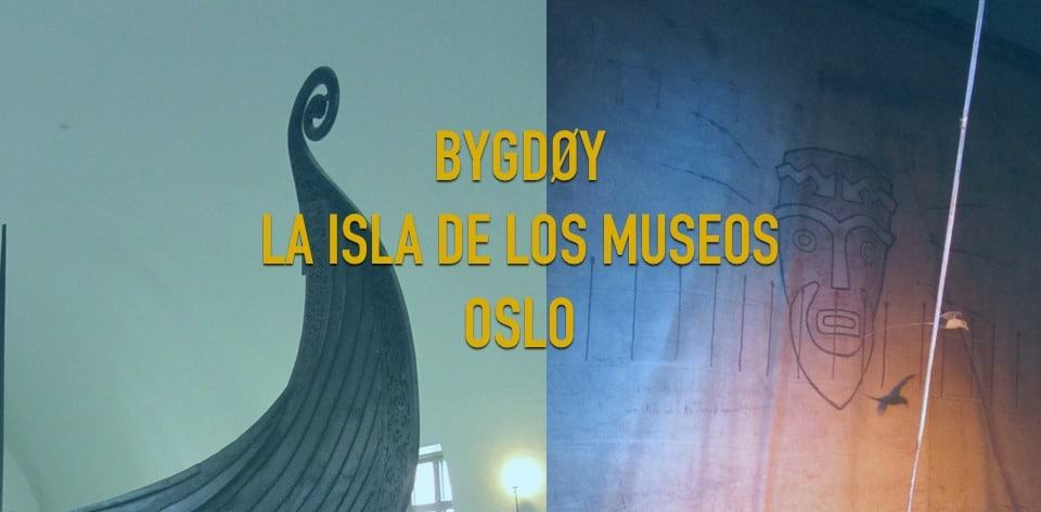 Bygdoy-la-isla-de-los-museo-en-Oslo