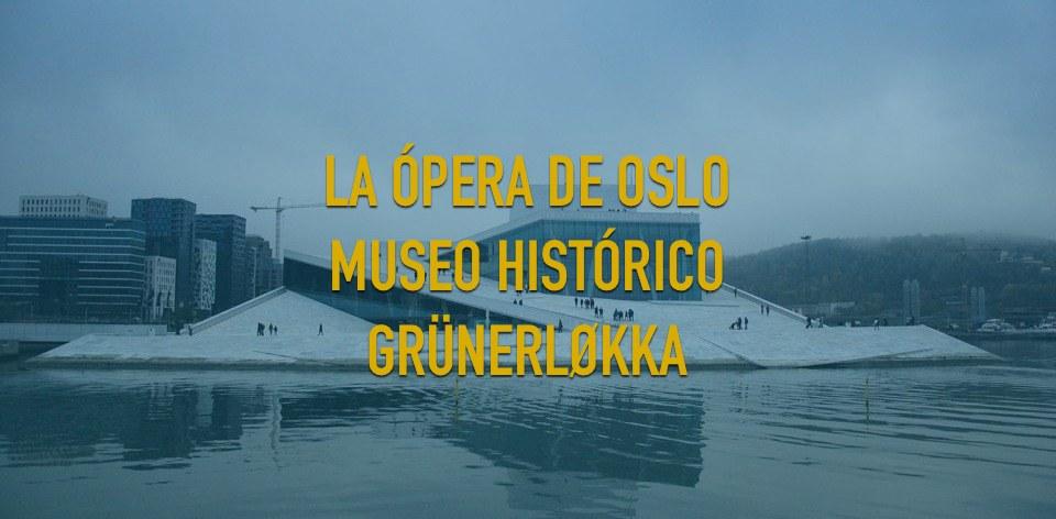 Ópera-de-Oslo