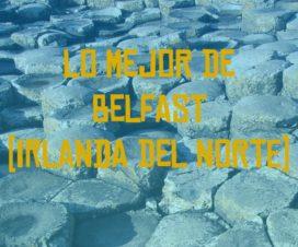 Lo mejor de Belfast