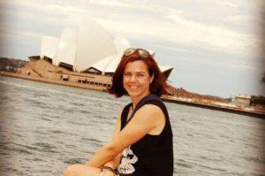 Diarios de nuestro viaje a Australia