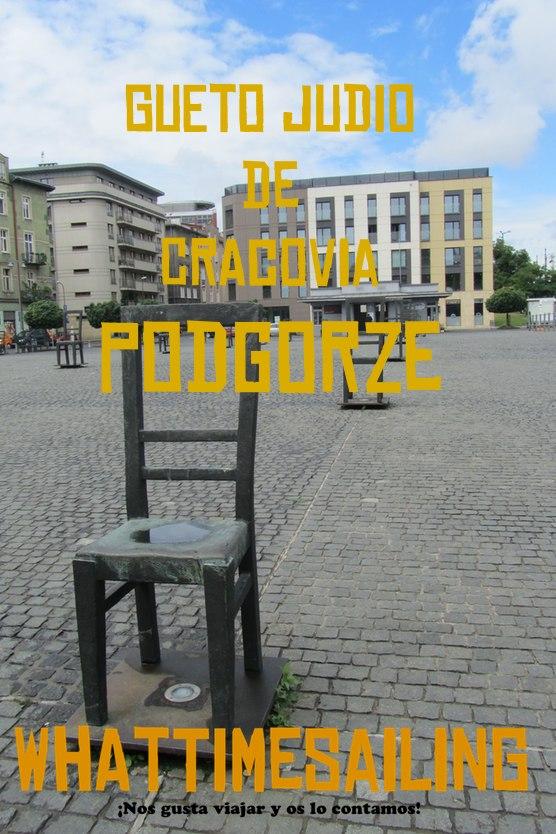 Podgorze Cracovia