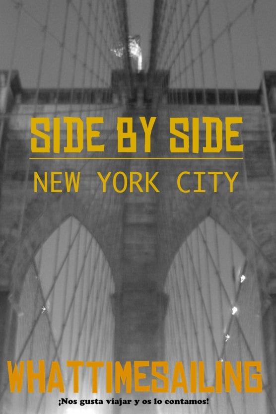 Nueva York 1930 2017