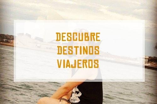 ¿Buscas dónde ir de viaje o vacaciones? Puedes encontrar multitud de opciones en nuestro blog de viajes