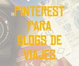 pinterest para blogs de viajes destacada