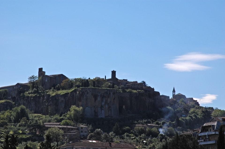 Orvieto, la gran desconocida entre Roma y Florencia