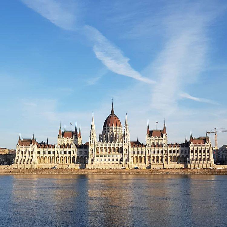 Parlamento_Budapest