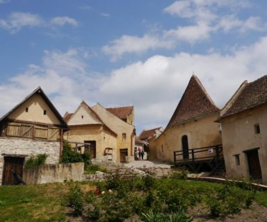 Rumania, un tesoro desconocido