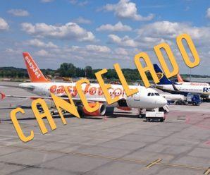 Indemnización por vuelo cancelado