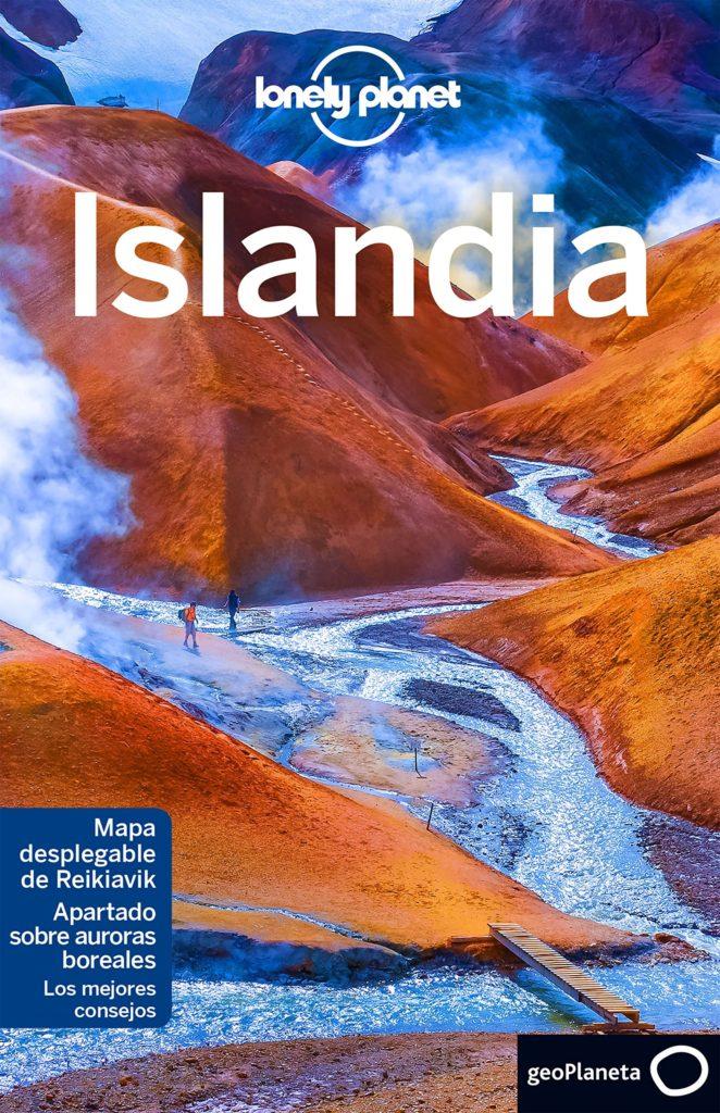 Guía de Islandia